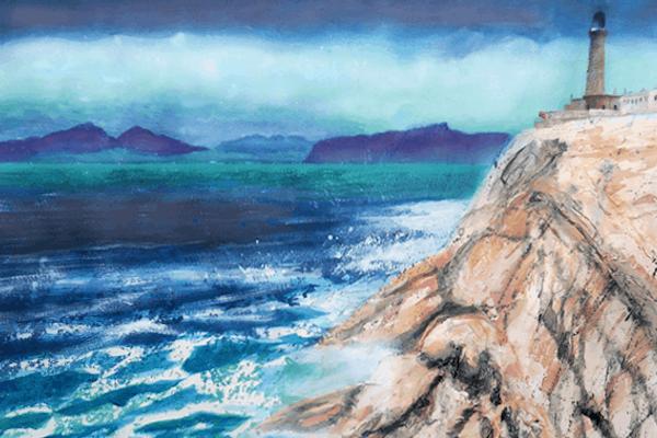 Ardnamurchan Rocks