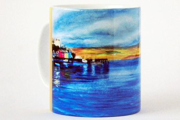Tobermory Mug